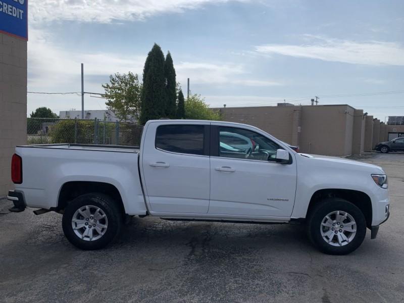 CHEVROLET COLORADO 2018 price $21,999