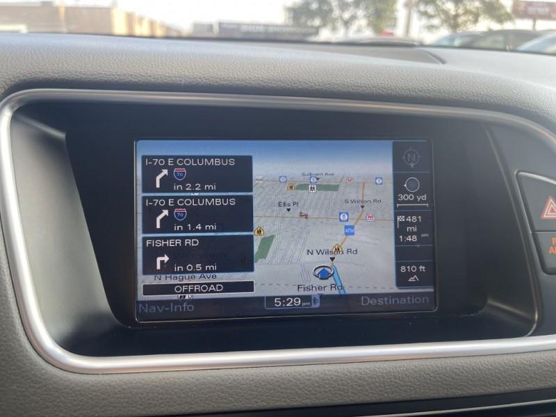 AUDI Q5 2012 price $12,999