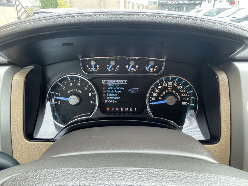 FORD F150 2012 price $19,999