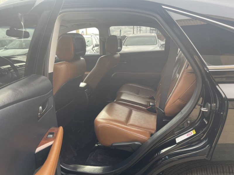 LEXUS RX 2013 price $19,999