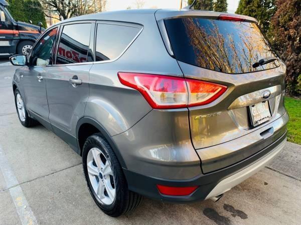 Ford Escape 2014 price $16,900