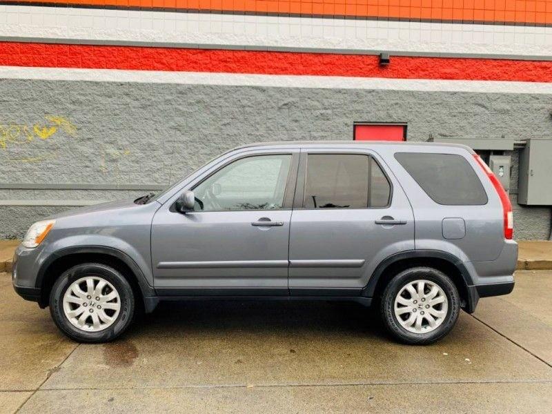 Honda CR-V 2005 price $5,800