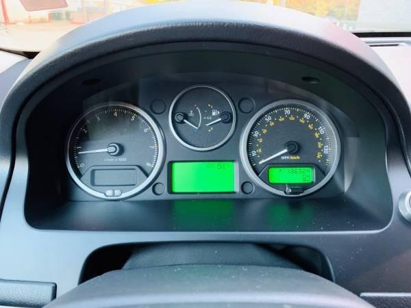 Land Rover LR2 2009 price $8,500