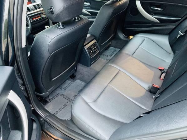 BMW 320i 2014 price $12,800