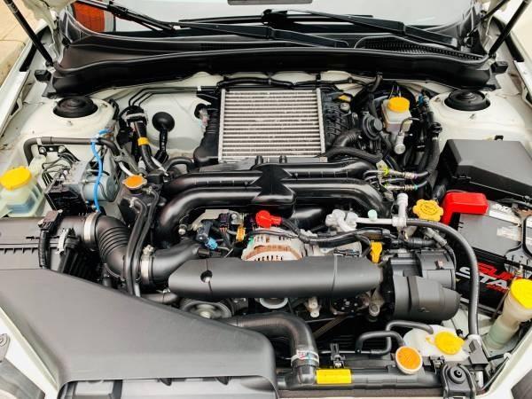 Subaru Impreza Wagon (Natl) 2008 price $10,900