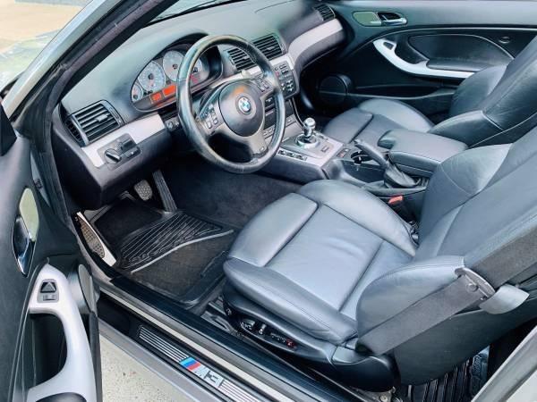 BMW 3-Series 2004 price $11,800