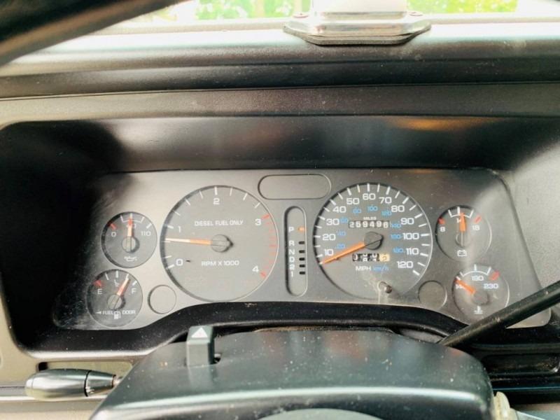 Dodge Ram 3500 1996 price $16,800