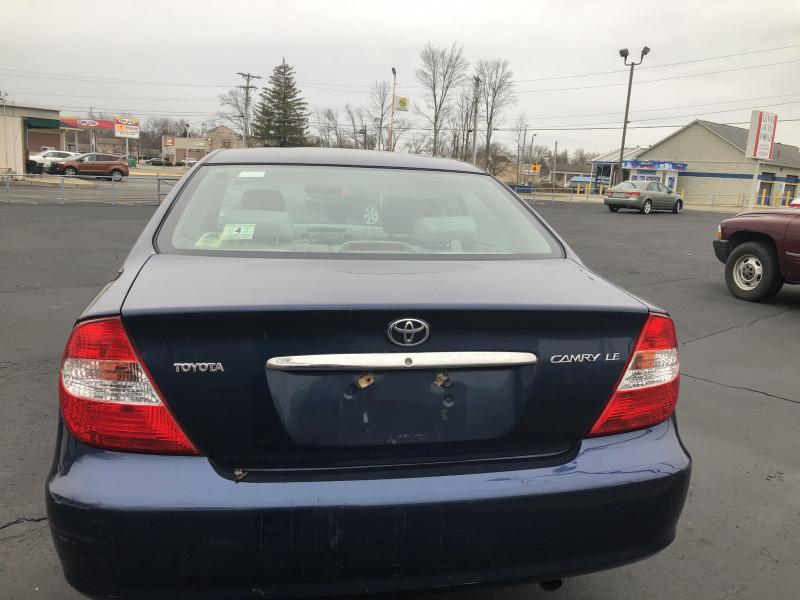 Toyota - 2003 price $2,995