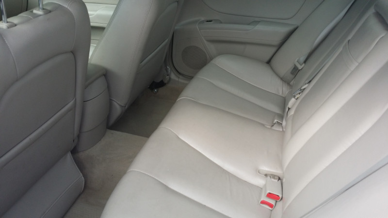 Hyundai Sonata 2007 price $0