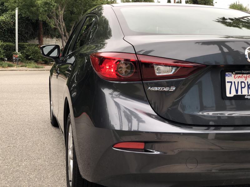 Mazda Mazda3 2016 price $12,490
