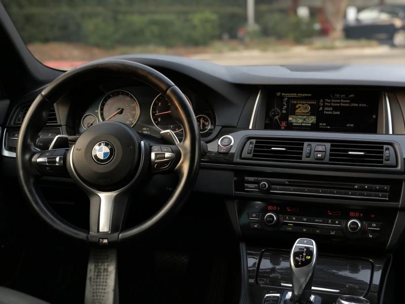 BMW 5-Series 2016 price $20,190