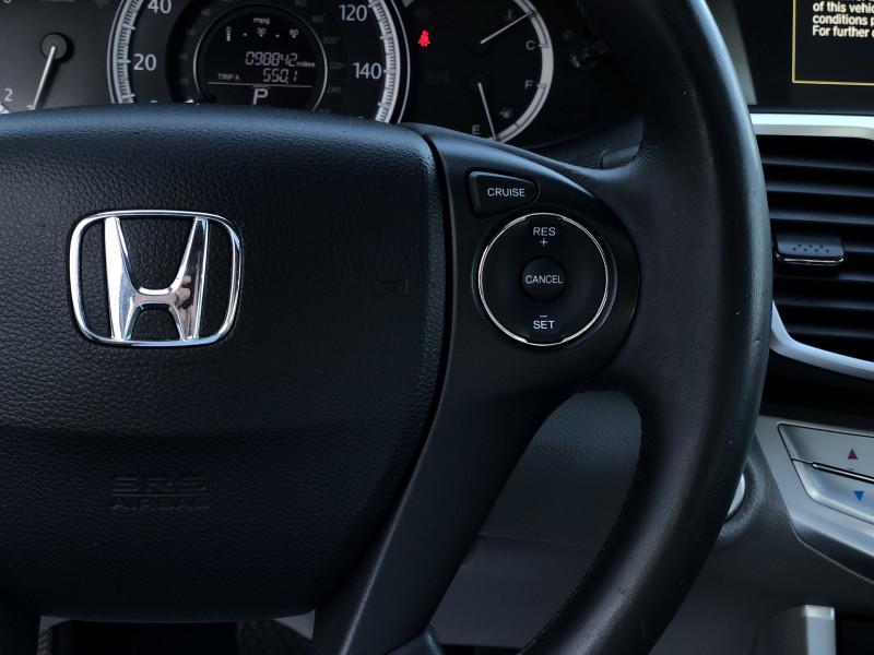 Honda Accord 2014 price $13,590