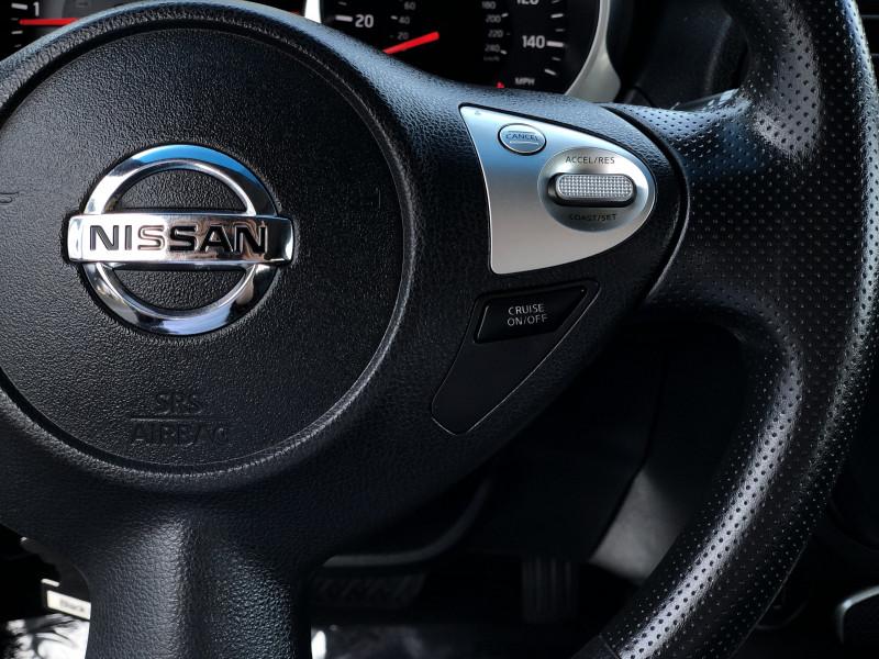 Nissan JUKE 2016 price $9,099
