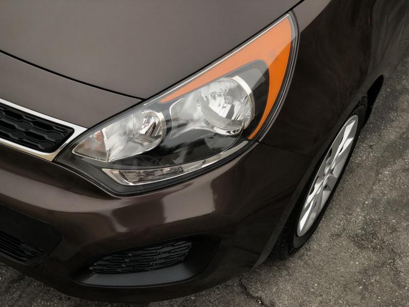 Kia Rio 2015 price $9,490