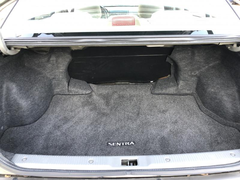 Nissan Sentra 2006 price $3,990