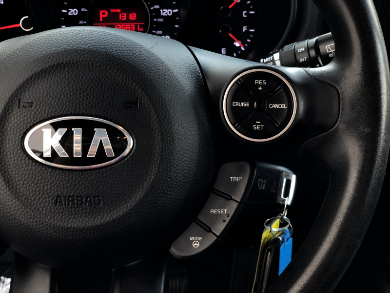 Kia Soul 2014 price $6,490