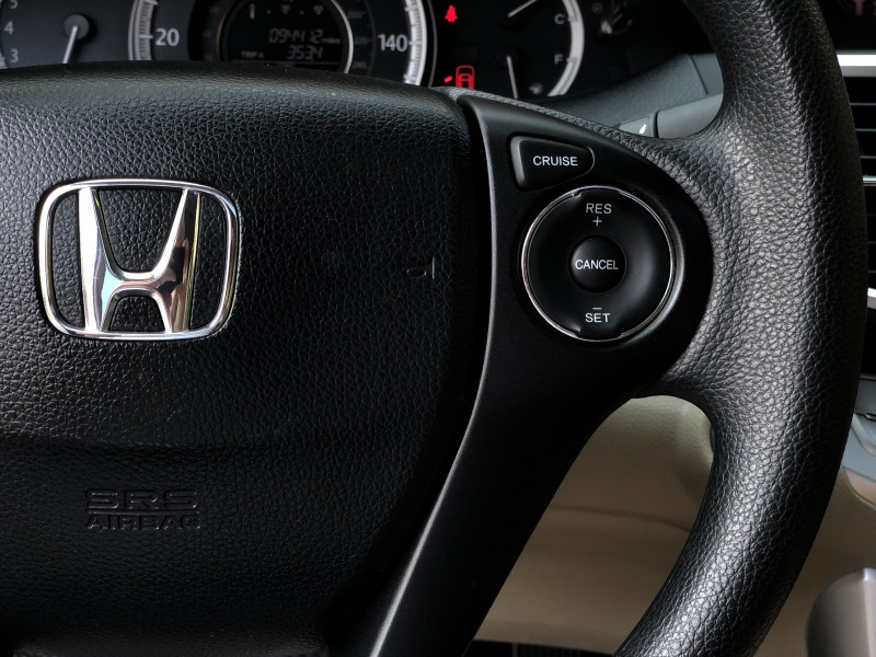Honda Accord 2014 price $13,190