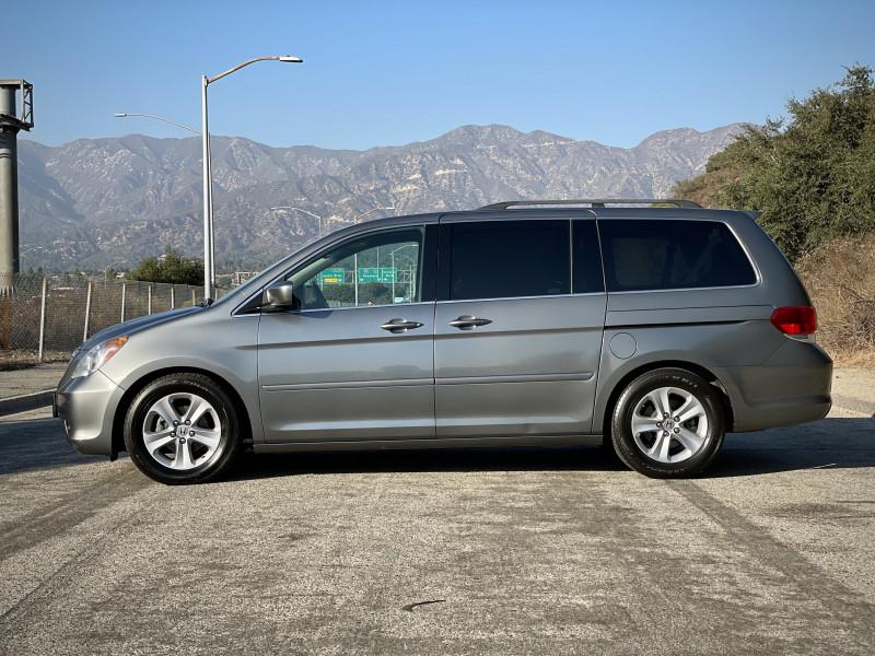 Honda Odyssey 2009 price $7,539