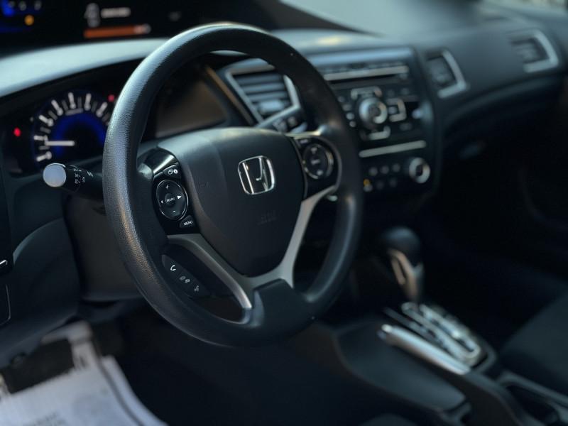 Honda Civic 2013 price $8,989