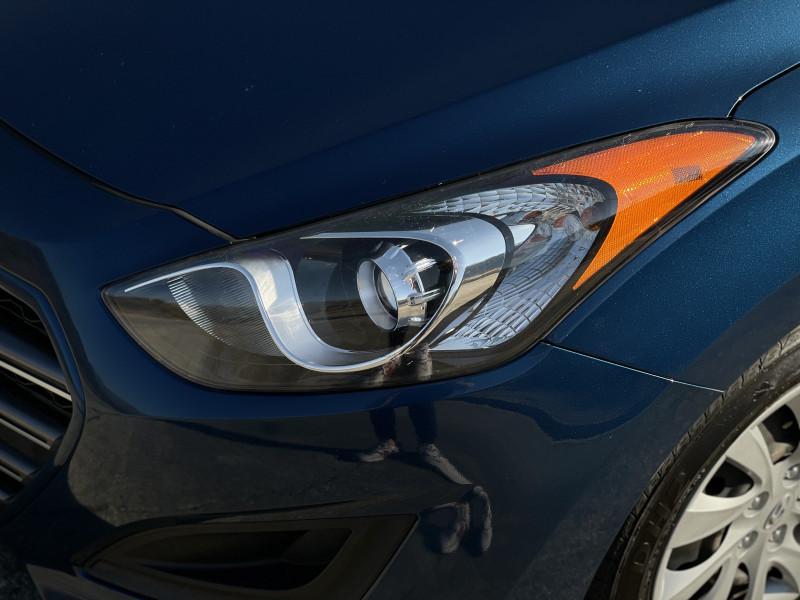 Hyundai Elantra GT 2016 price $7,490