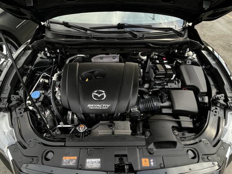 Mazda Mazda6 2016 price $12,239