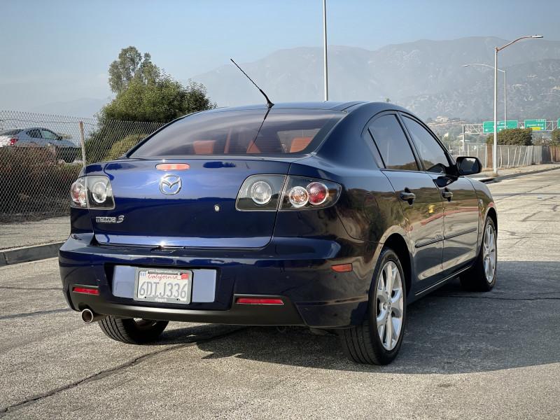Mazda Mazda3 2008 price $4,990
