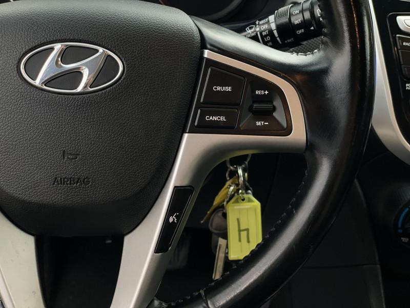 Hyundai Accent 2014 price $6,990