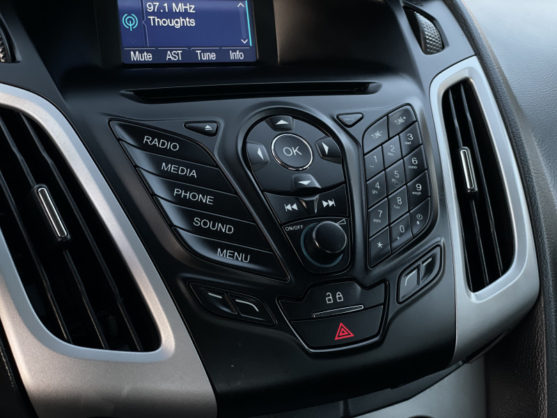 Ford Focus 2014 price $5,590