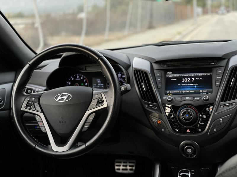 Hyundai Veloster 2016 price $12,490