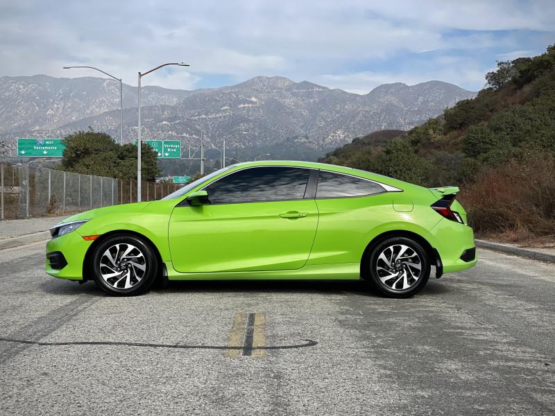 Honda Civic Coupe 2016 price $10,450