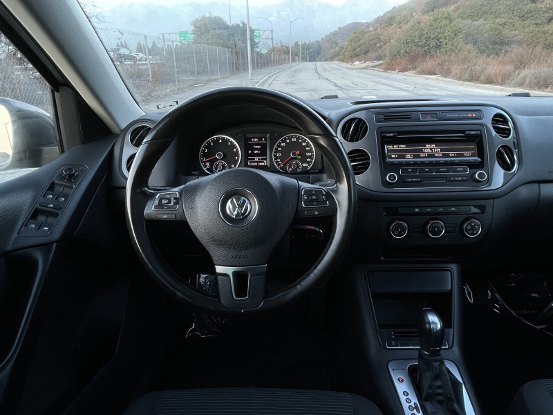 Volkswagen Tiguan 2013 price $7,459