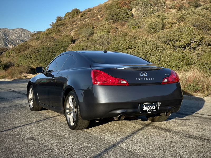 Infiniti Other 2008 price $10,490