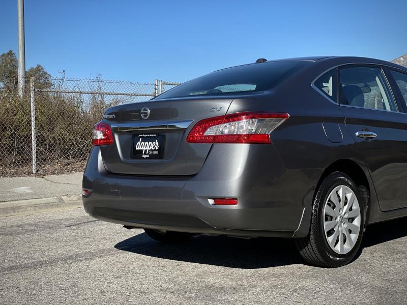 Nissan Sentra 2015 price $7,490