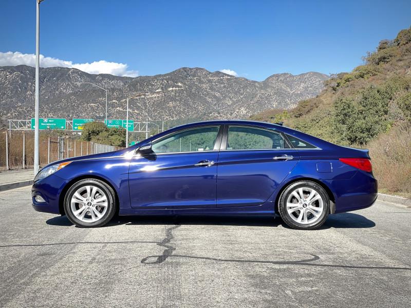 Hyundai Sonata 2013 price $7,459