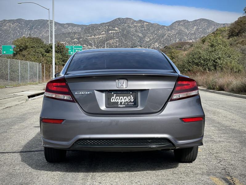Honda Civic Coupe 2014 price $7,229