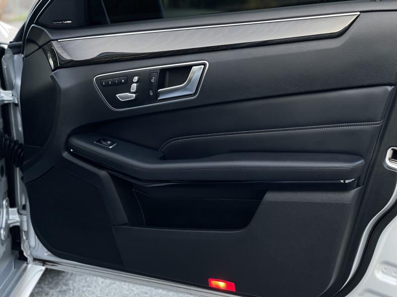 Mercedes-Benz E-Class 2016 price $21,490