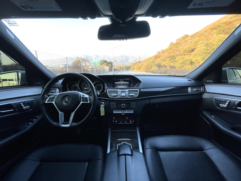 Mercedes-Benz E-Class 2016 price $21,990