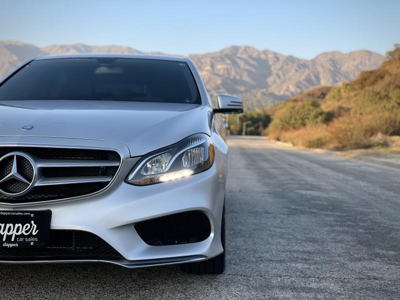 Mercedes-Benz E-Class 2016 price $19,690