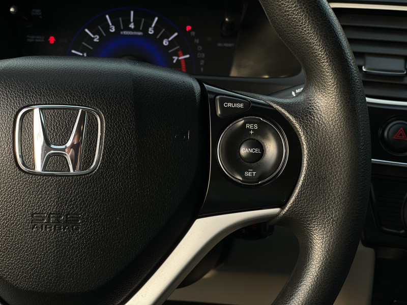 Honda Civic 2013 price $7,490