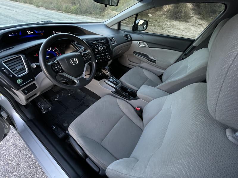 Honda Civic 2013 price $10,190