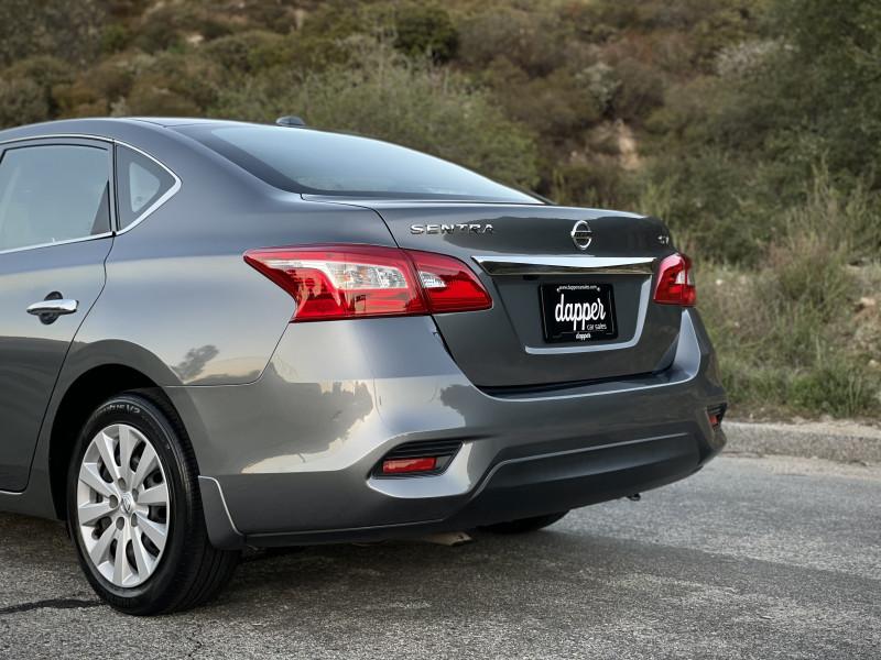 Nissan Sentra 2017 price $10,890