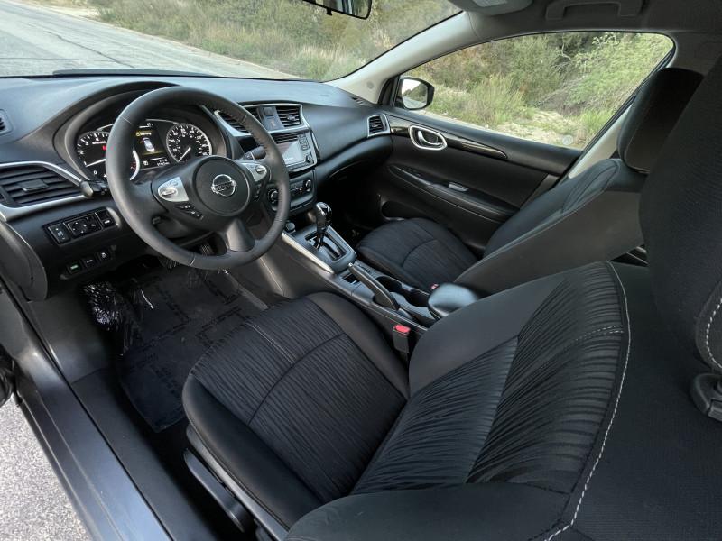 Nissan Sentra 2017 price $11,990