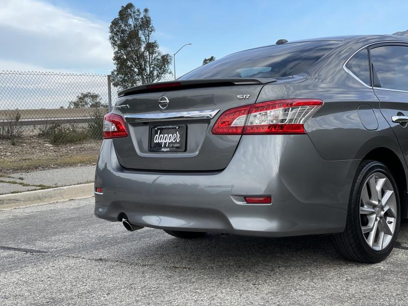Nissan Sentra 2015 price $7,199