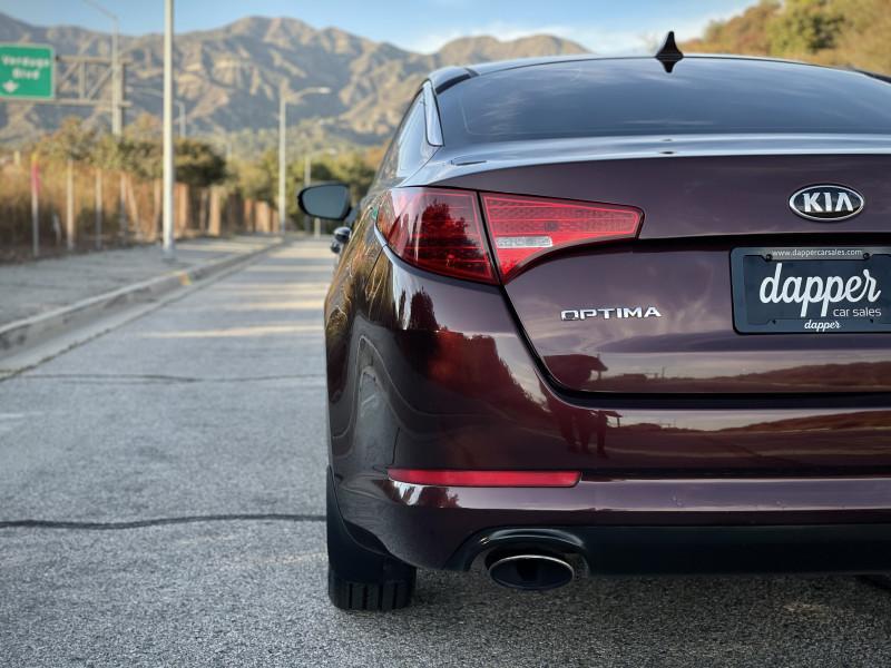 Kia Optima 2013 price $8,890