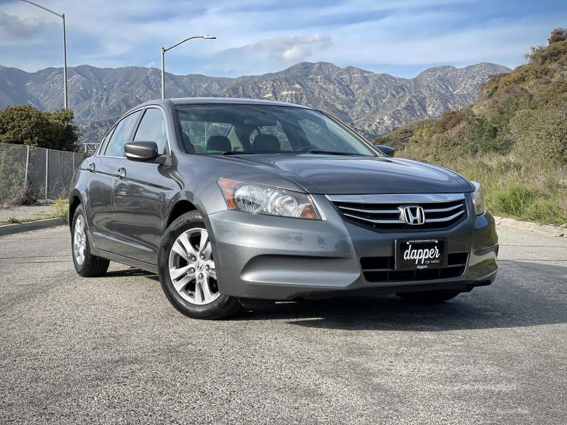 Honda Accord 2011 price $10,139