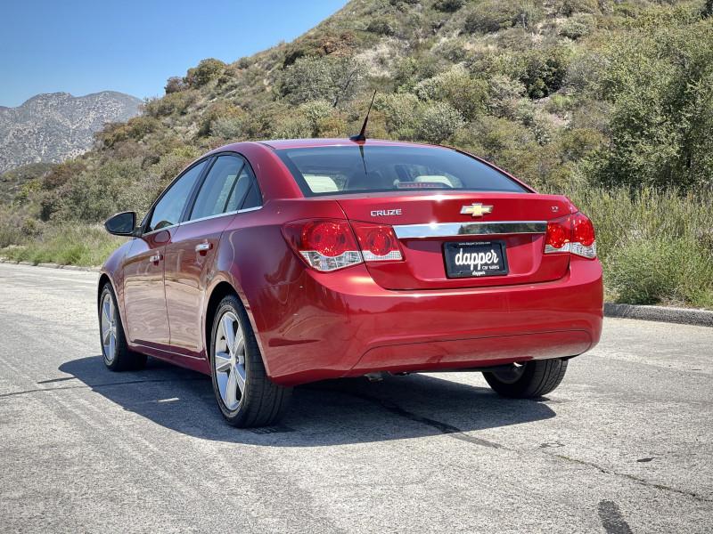 Chevrolet Cruze 2012 price $6,590