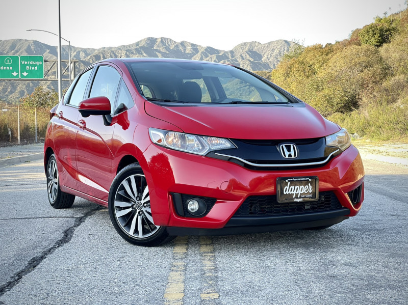 Honda Fit 2016 price $11,239