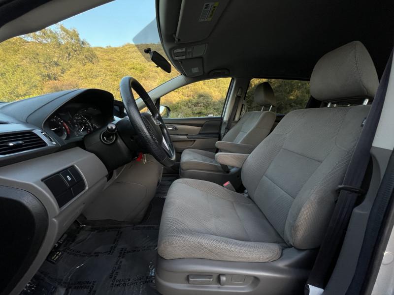 Honda Odyssey 2014 price $14,290