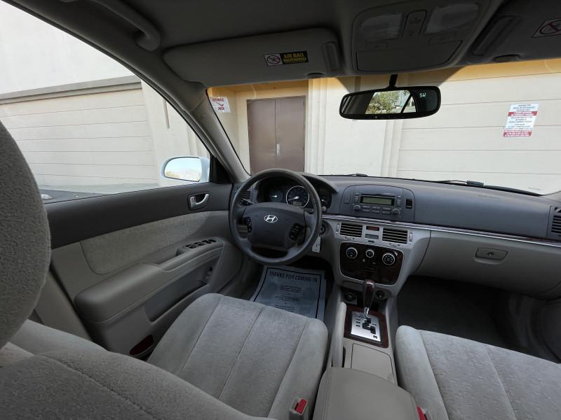Hyundai Sonata 2006 price $5,290
