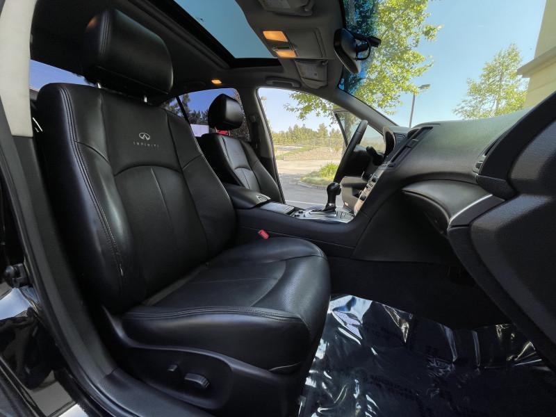 Infiniti G 37 2012 price $11,790